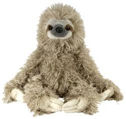 Sloth Toy